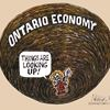 Today's cartoon: Ontario economy